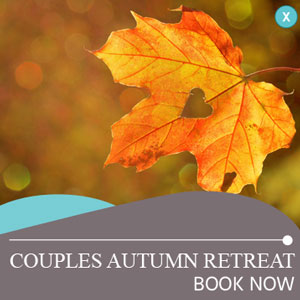 Couples Autumn Retreat