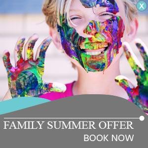 Family Summer Sale