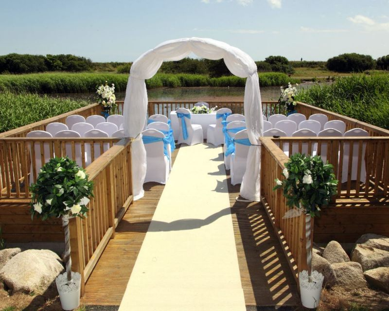 Outdoor Civil Ceremony Arklow