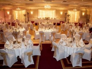 Ballroom Arklow Bay Weddings