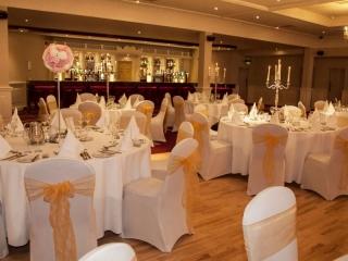 Wedding Venue Arklow Bay