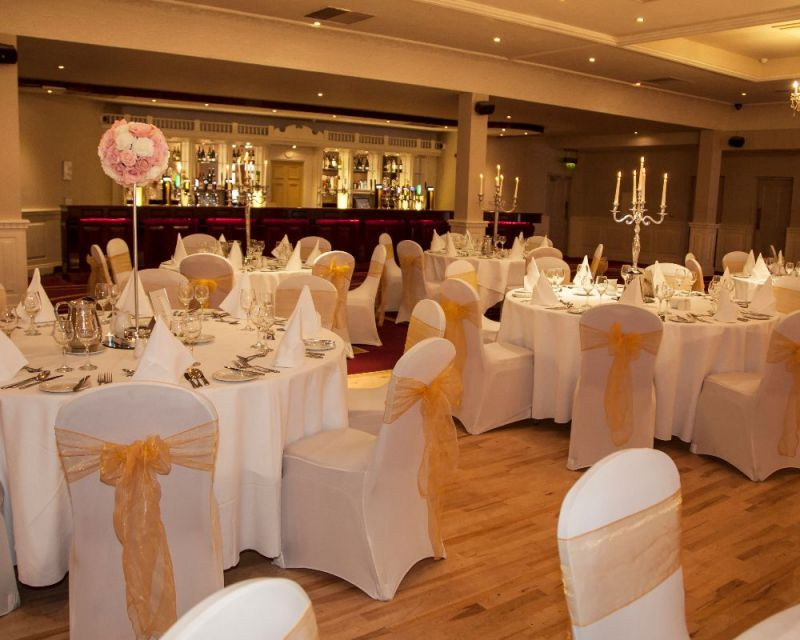 Wedding Venue Arklow Bay