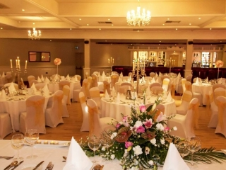Large Weddings Arklow Bay