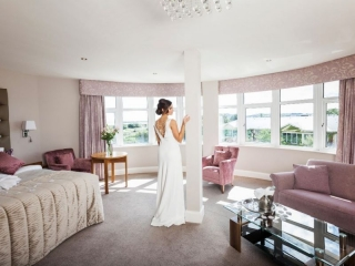 Bridal Suite Arklow Bay Hotel