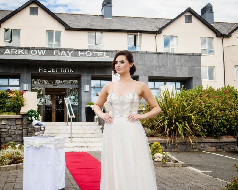 Arklow Bay Wedding Venue
