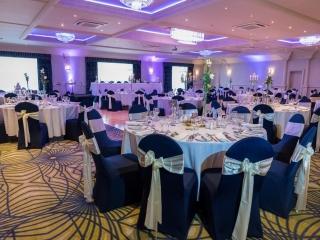 Arklow Bay Hotel Ballroom
