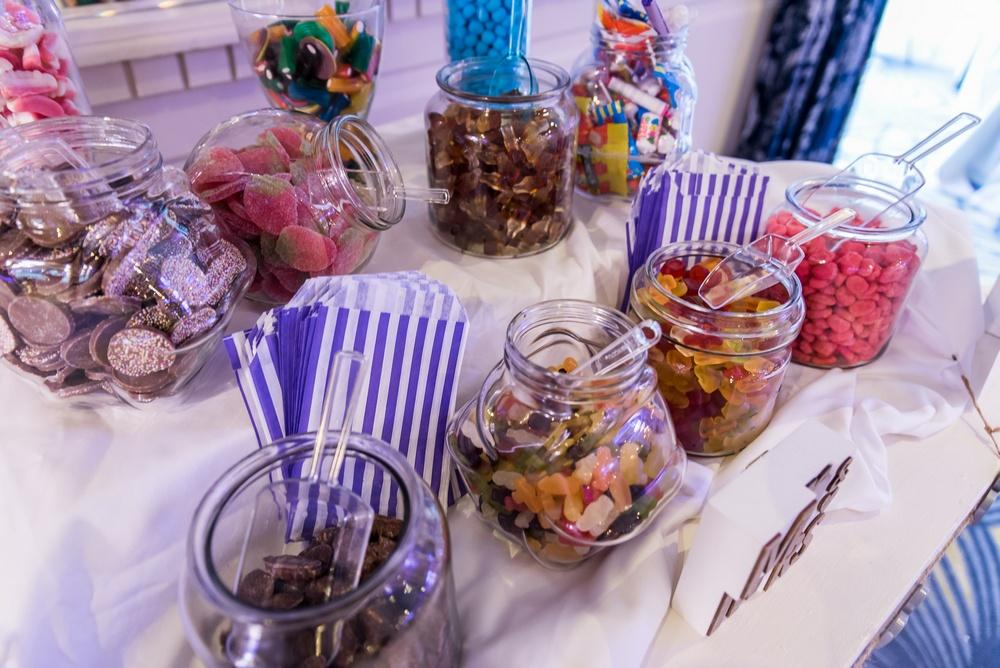 Arklow Bay Hotel Candy Cart 2