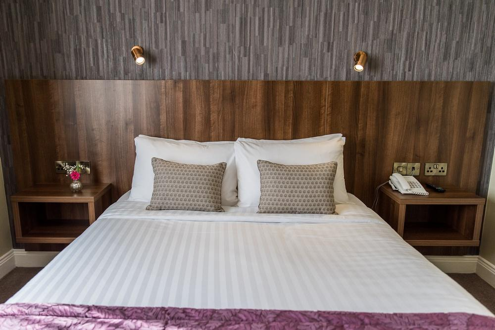 Arklow Bay Hotel Double Room Accommodation