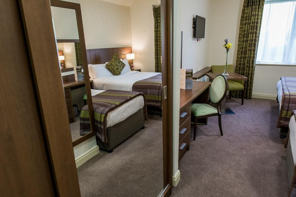 Arklow Bay Hotel Family Hotel Break
