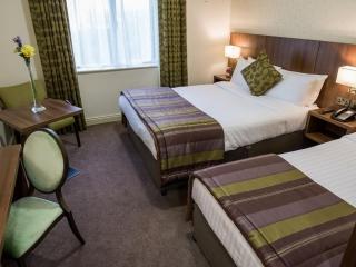 Arklow Bay Hotel Family Room