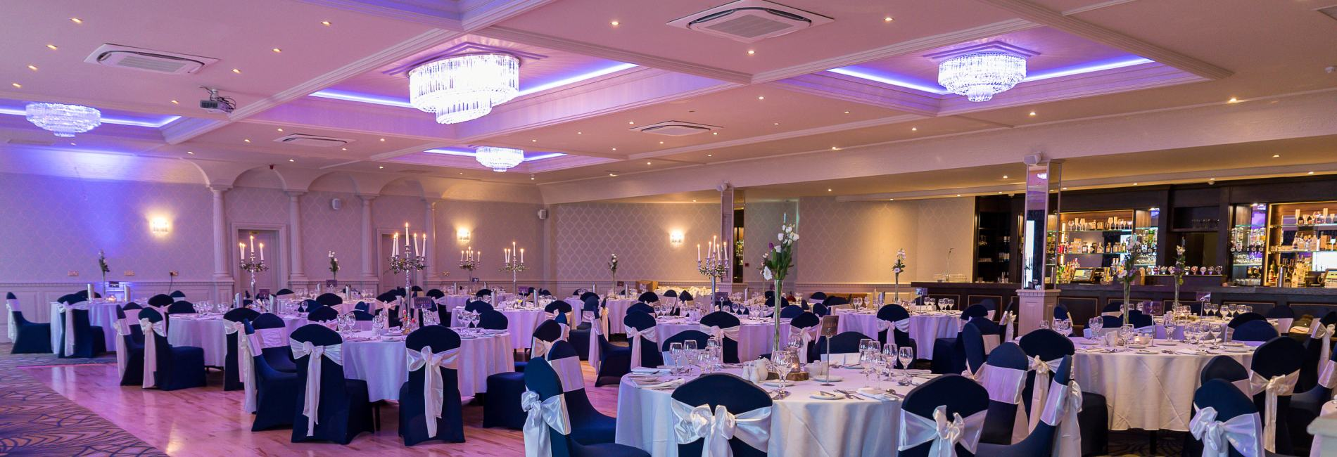 Arklow Bay Hotel Large Wedding Venue Wicklow