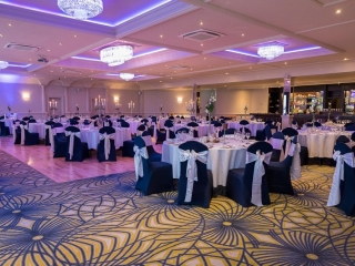 Arklow Bay Hotel Large Wedding Venue