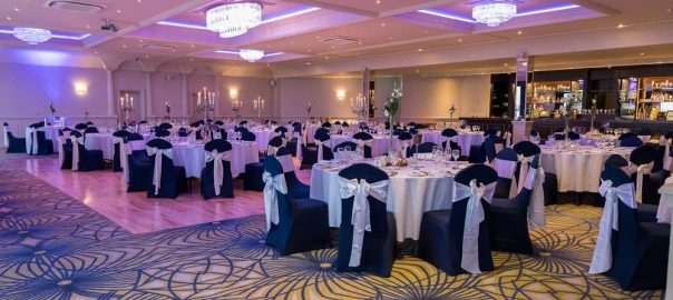 Arklow Bay Hotel Large Wedding Venue