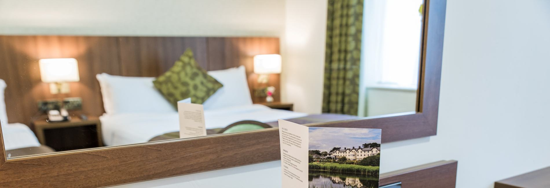 Arklow Bay Hotel luxury rooms