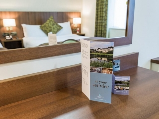 Arklow Bay Hotel Services