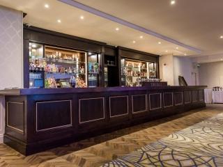 Arklow Bay Hotel Wedding Bar