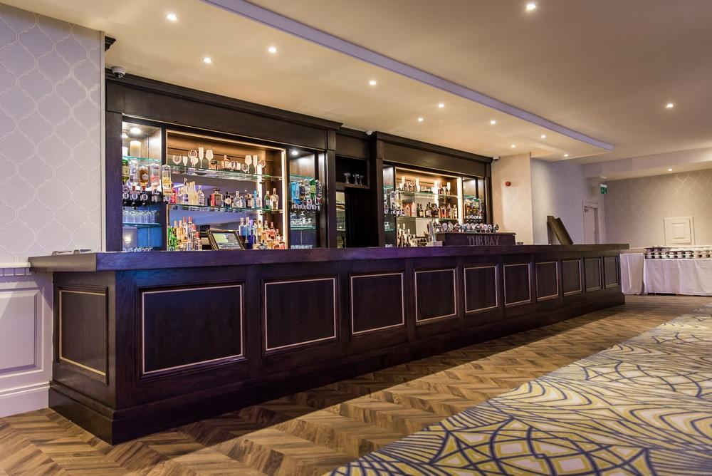 Arklow Bay Hotel Wedding Bar