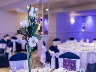 Arklow Bay Hotel Wedding Venue Wicklow