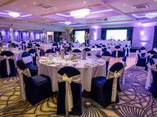 Arklow Bay Hotel Weddings