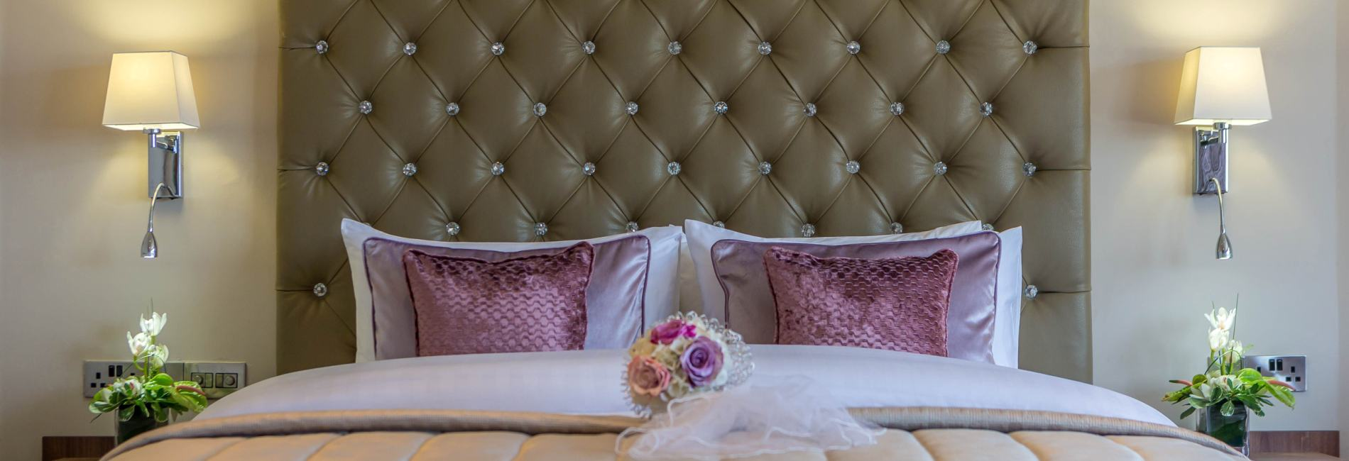 Arklow Bay Hotel Wicklow bridal suite
