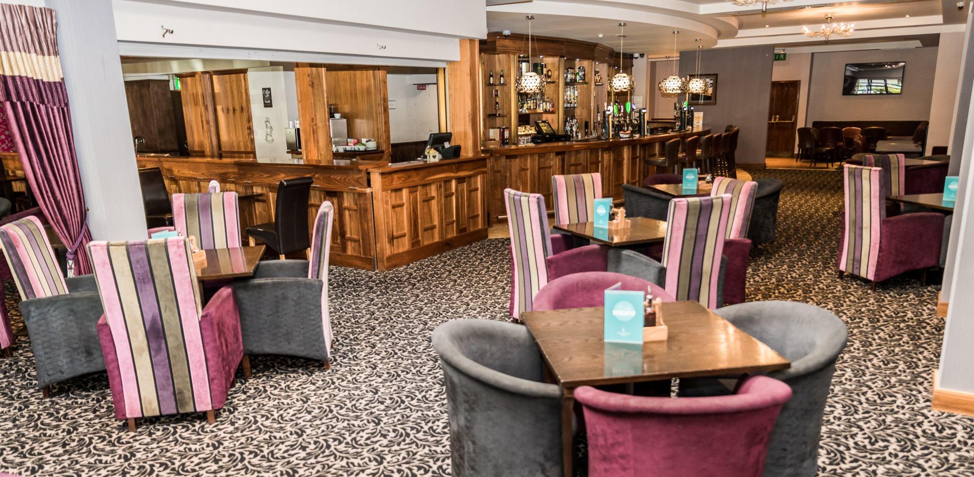 Arklow Bay Hotel Bar & Lounge