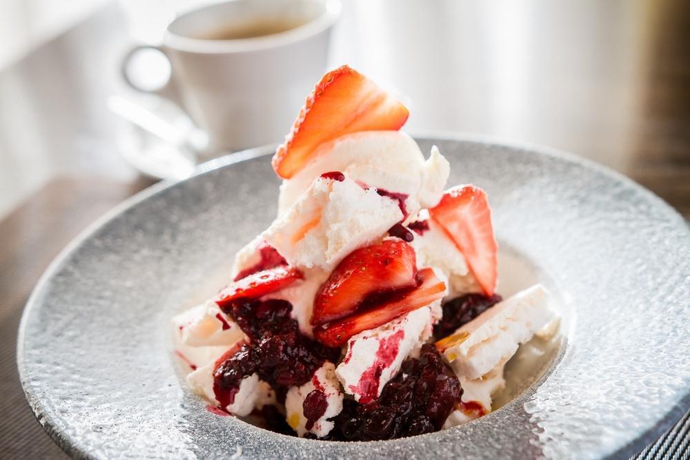 Arklow Bay Hotel dessert