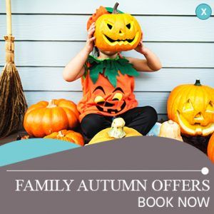 Family Autumn Offers